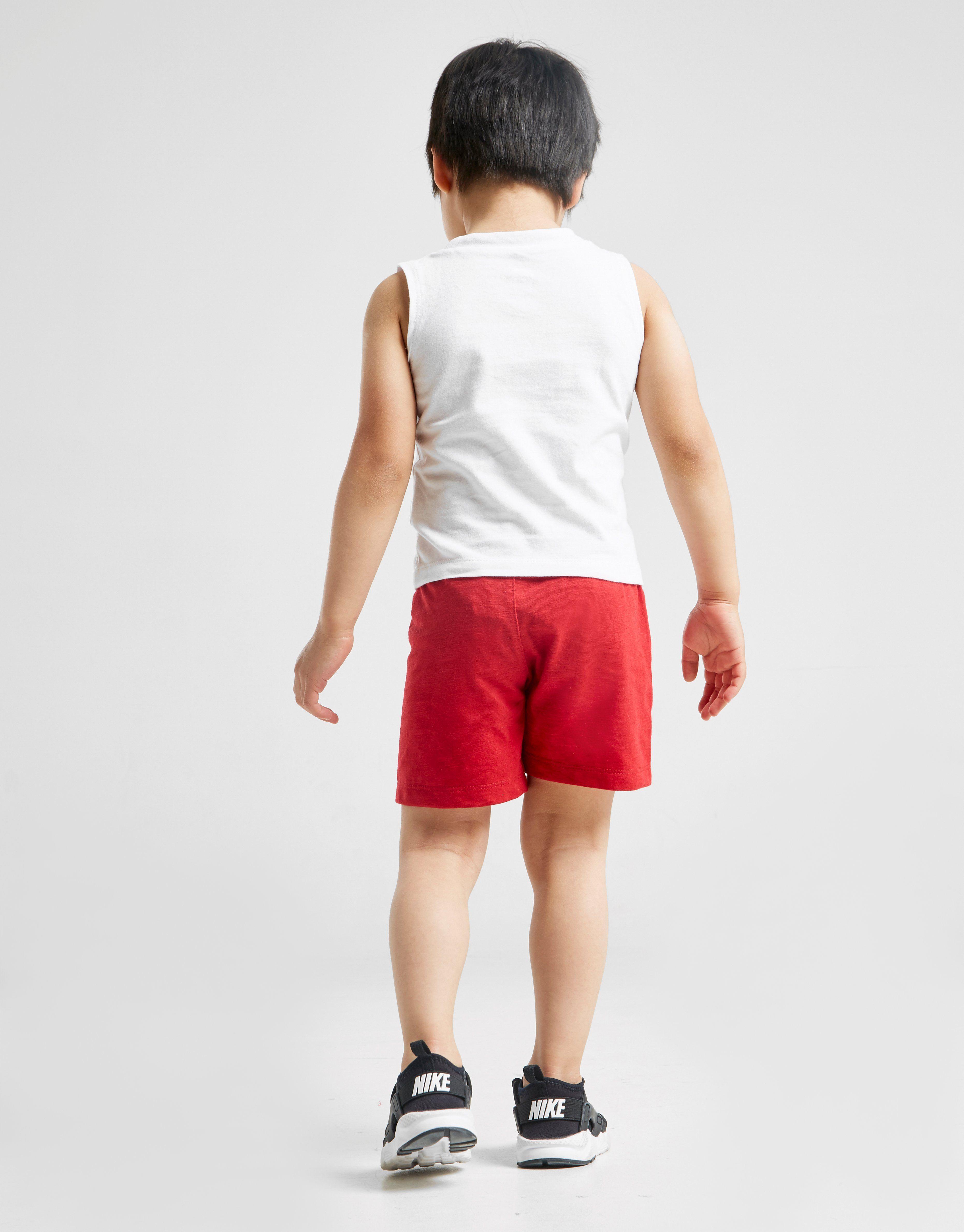 Jordan Jumpman Tank Top/Shorts Set Infant
