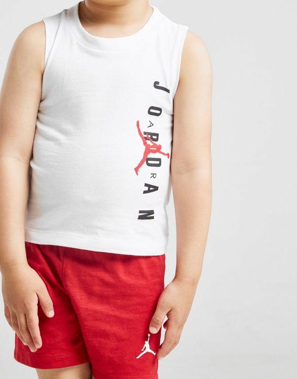 f50f0749b94 Jordan Jumpman Tank Top/Shorts Set Infant | JD Sports