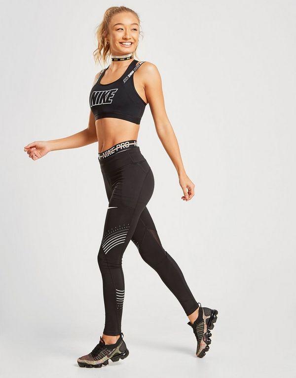 Nike Running Fast Print Tights