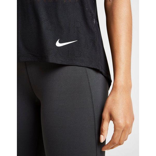 Nike Running Air Mesh Tank Top