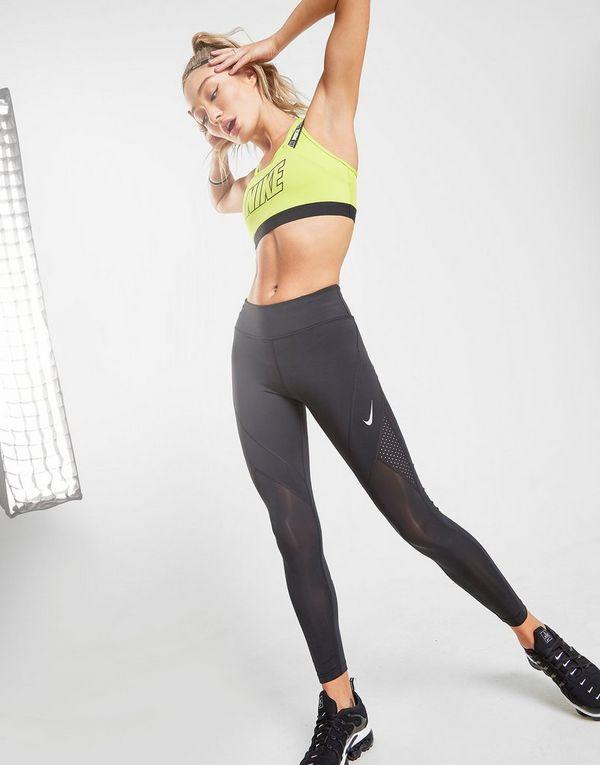 Nike Training Victory Hybrid Sports Bra