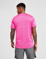 Nike Miler Short Sleeve T-Shirt