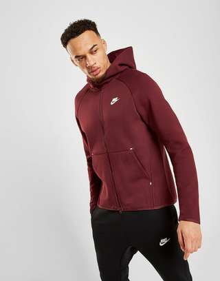 quality design b8606 60749 Nike Tech Fleece Windrunner Hoodie