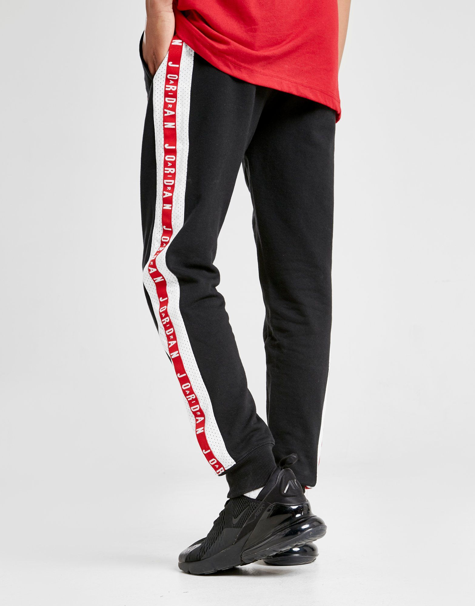 Jordan Tape Joggers Junior