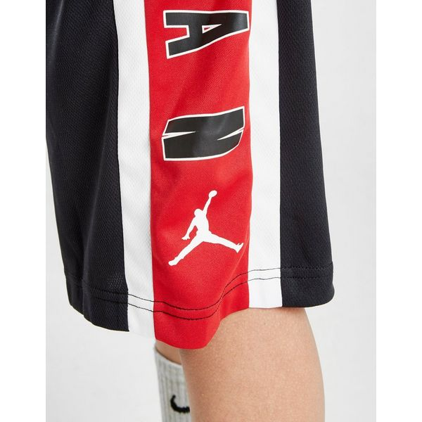 Jordan Rise Poly Shorts Junior