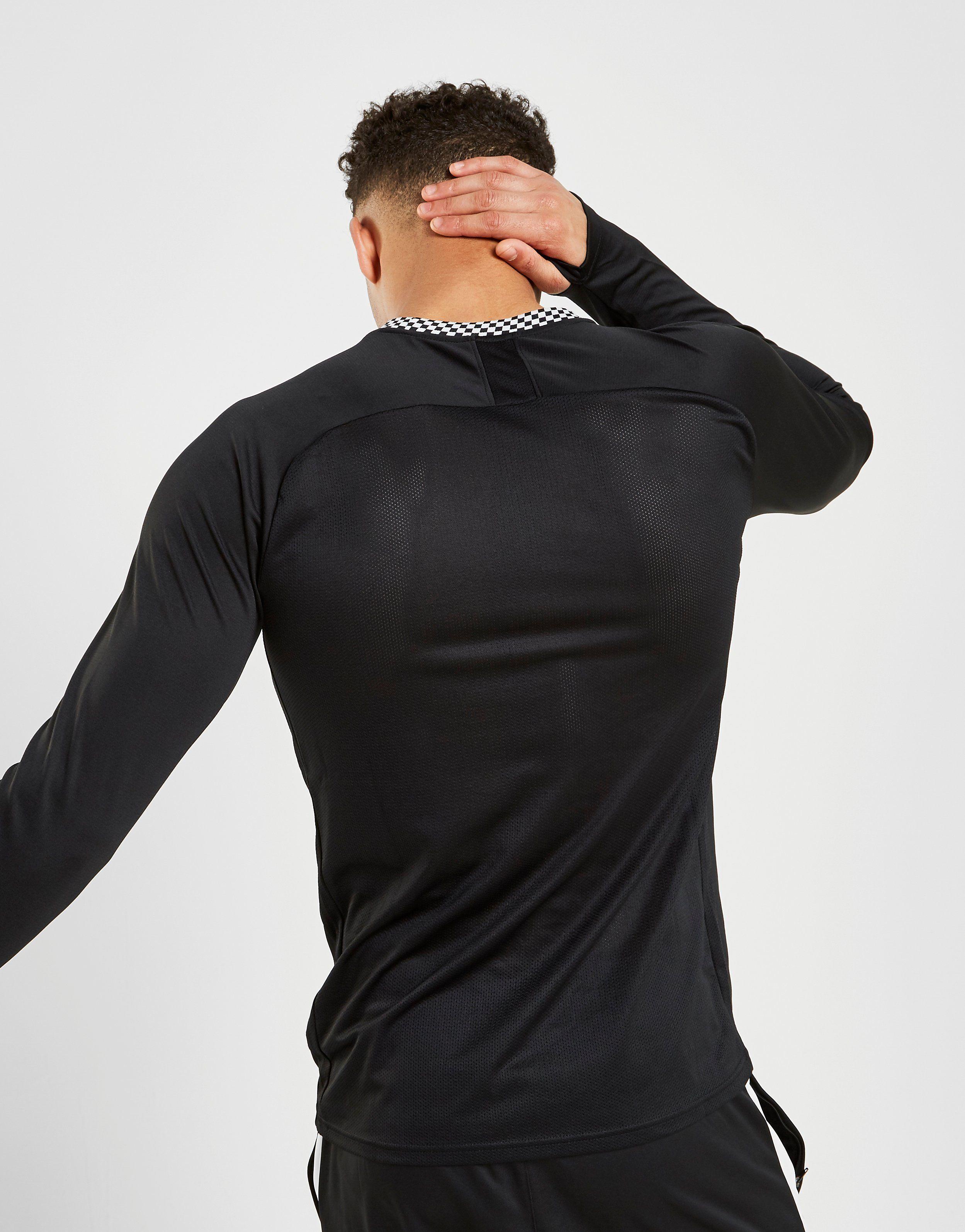 NIKE Nike Dri-FIT Academy Men's Long-Sleeve Football Top