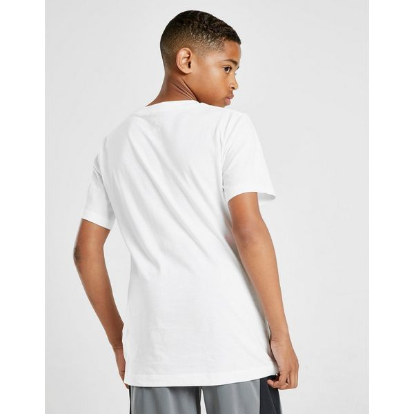 Jordan Box Spray T-Shirt Junior