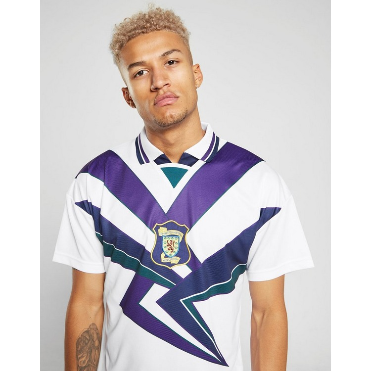 Score Draw Scotland '96 Away Shirt