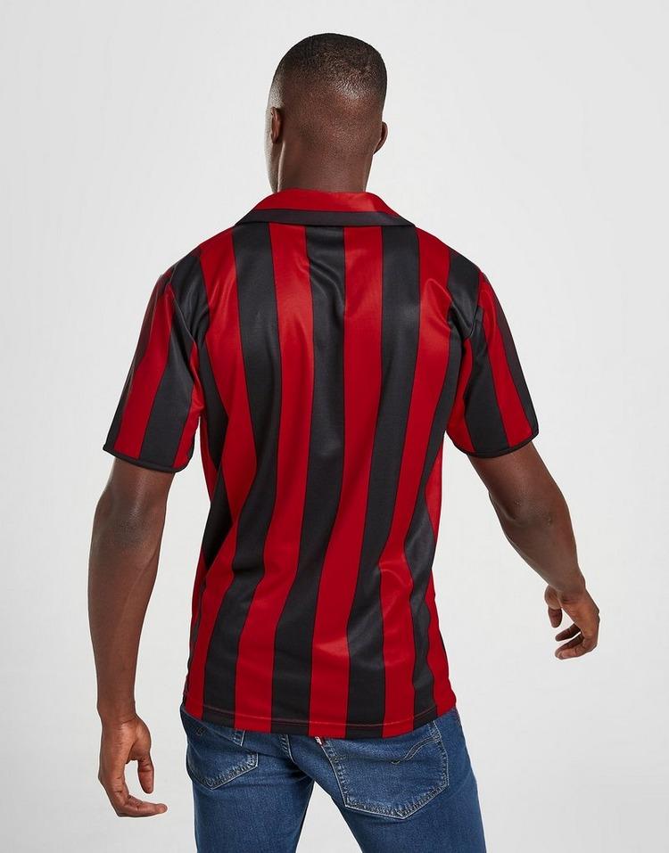 Score Draw AC Milan '88 Kotipaita