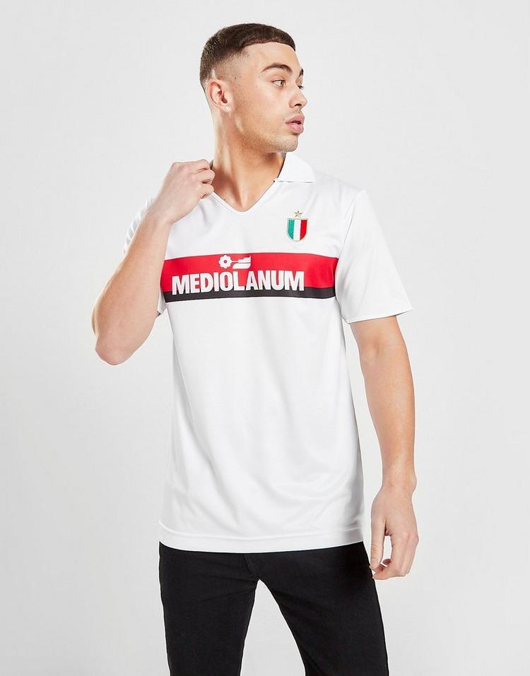 Score Draw AC Milan '88 Away Shirt