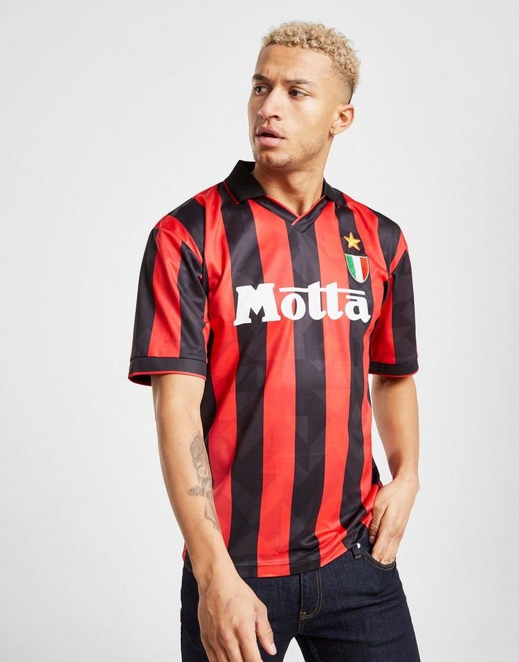 Score Draw AC Milan '94 Hjemmebanetrøje Herre