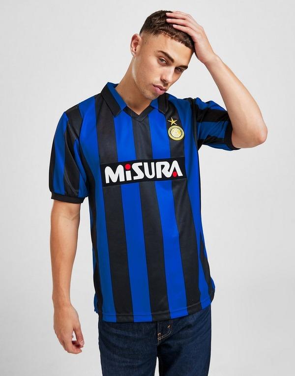 Score Draw Inter Milan '90 Hemmatröja