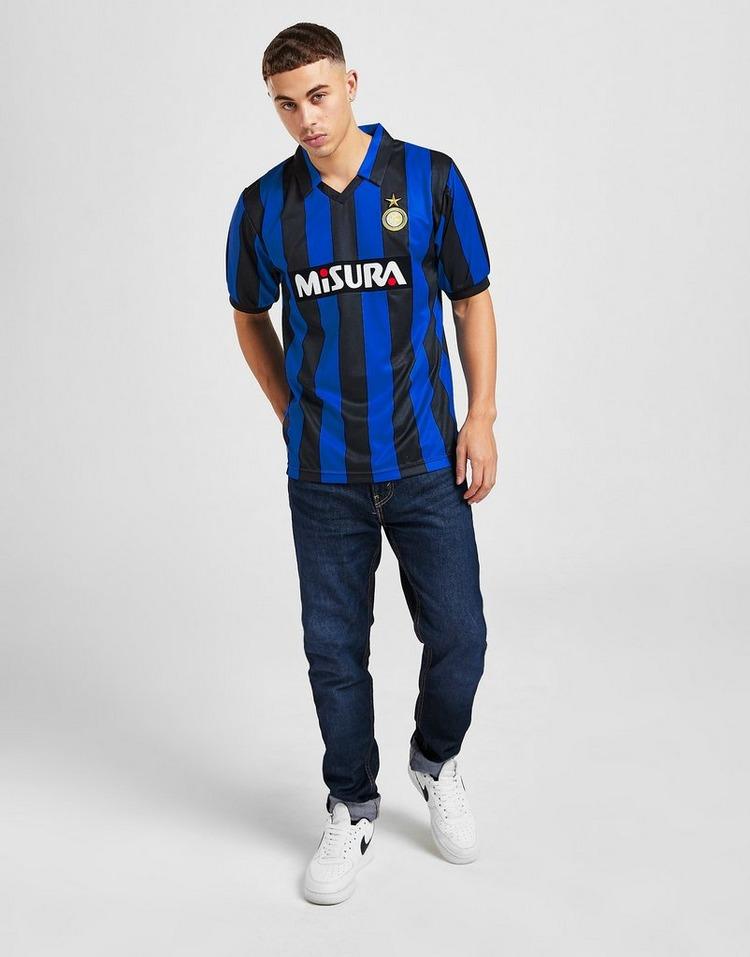 Score Draw Inter Milan '90 Home Shirt Heren