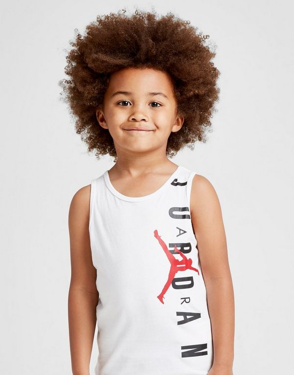 Jordan Jumpman Hybrid Tank Top Children