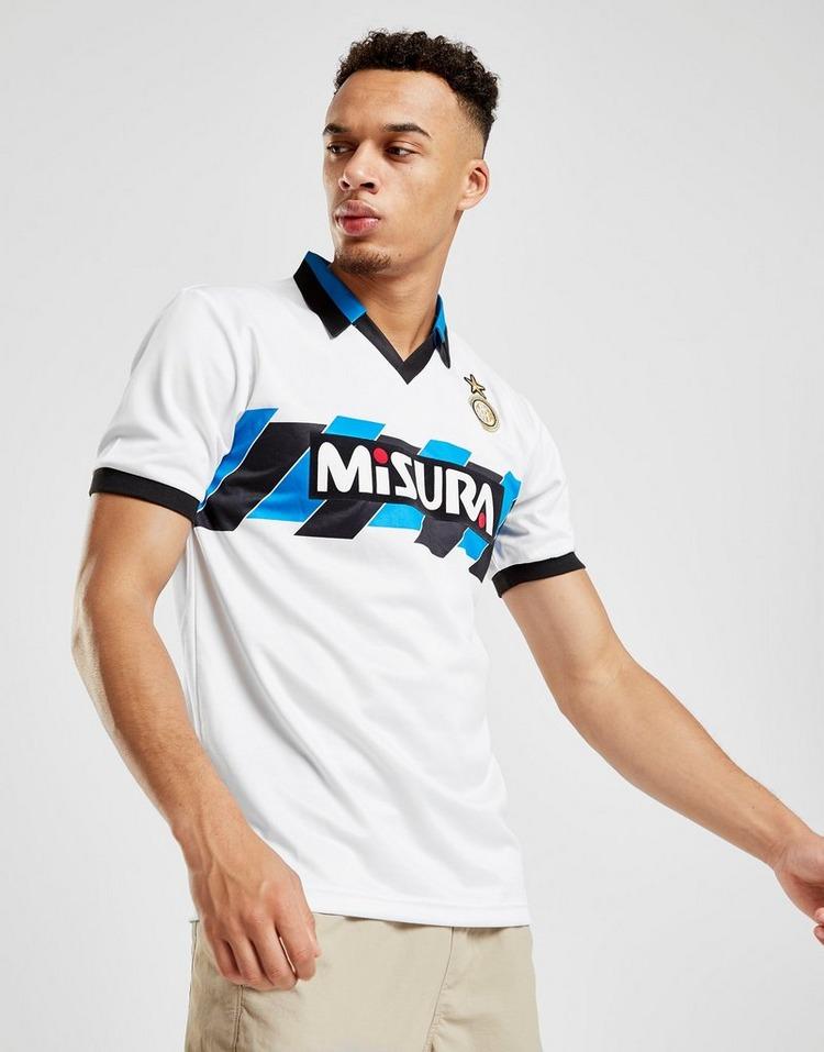 Score Draw Inter Milan '90 Away Shirt