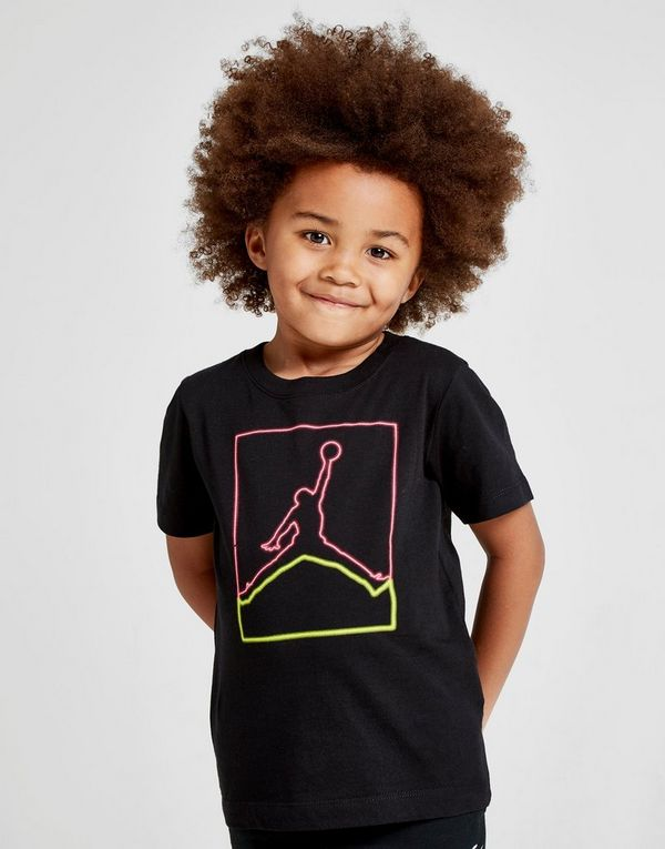 Jordan Light Flight T-Shirt Children