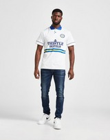 Score Draw Leeds United FC '94 Hjemmebanetrøje Herre