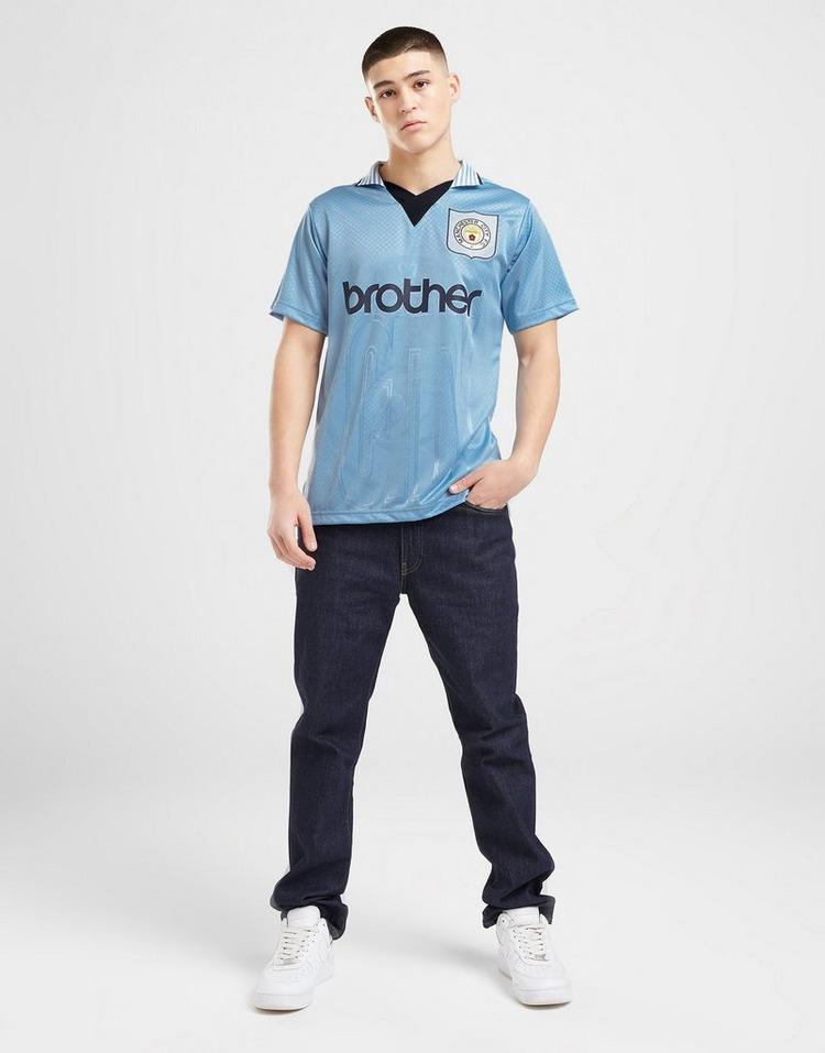 Score Draw Manchester City FC '94 Hjemmebanetrøje Herre