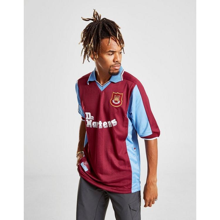 Score Draw West Ham United '98 Home Shirt