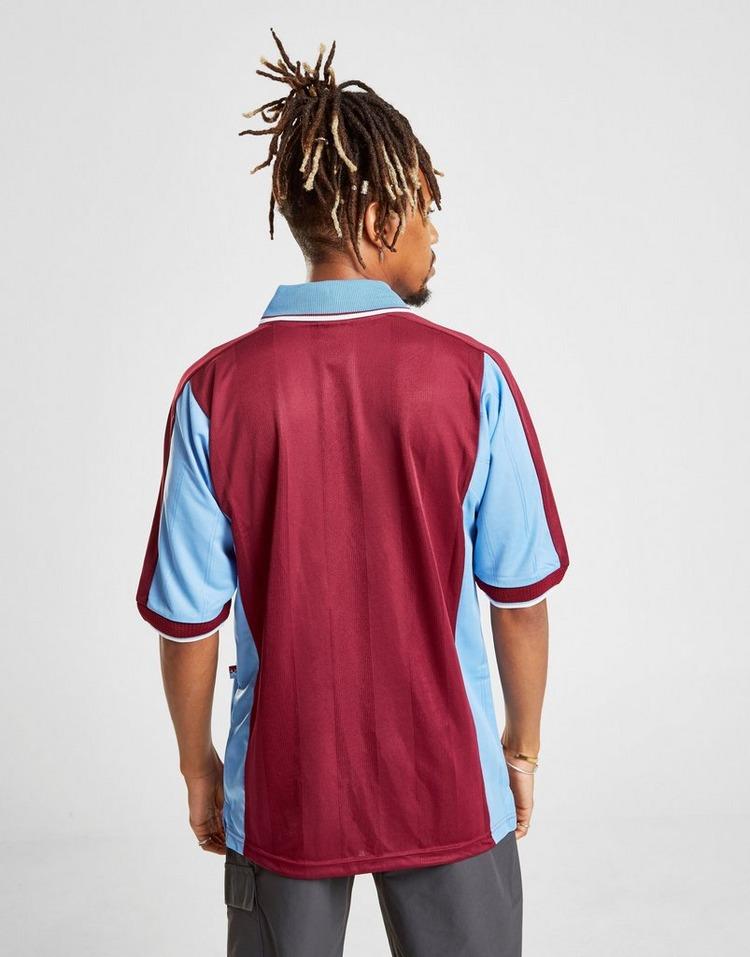 Score Draw West Ham United '98 Home Shirt Heren