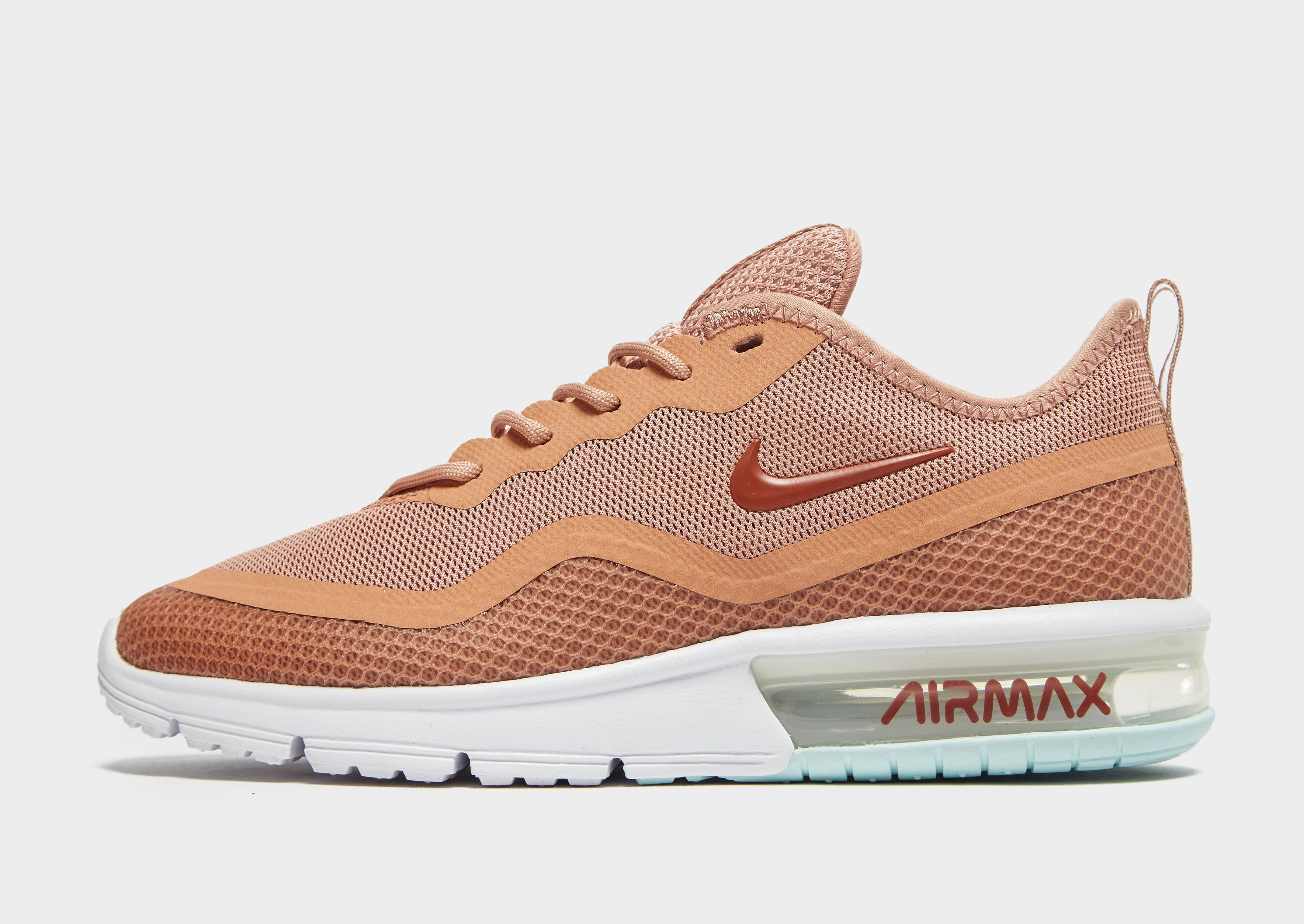 new arrival 63144 3e4d3 Nike Air Max Sequent 4.5 Women's | JD Sports