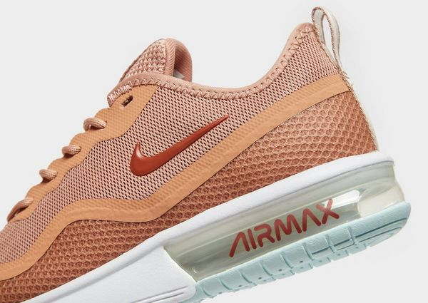 low priced 94f5e b104b Nike Air Max Sequent 4.5 Women s