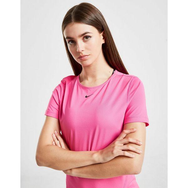 Nike Pro Short Sleeve Training T-Shirt