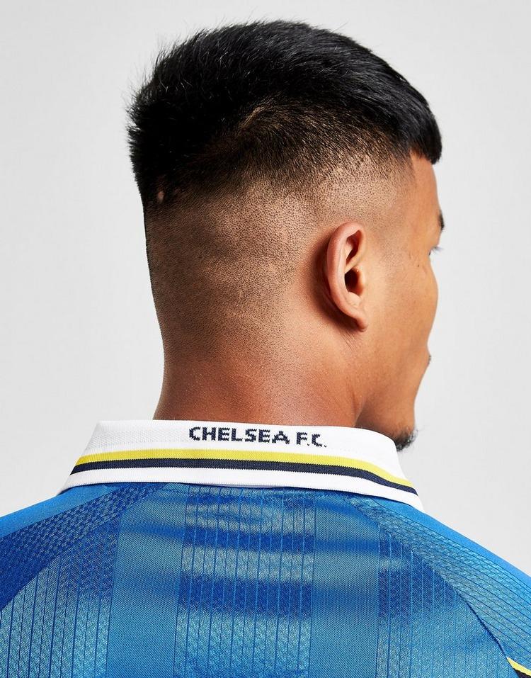 Score Draw Chelsea FC '98 Hjemmebanetrøje Herre