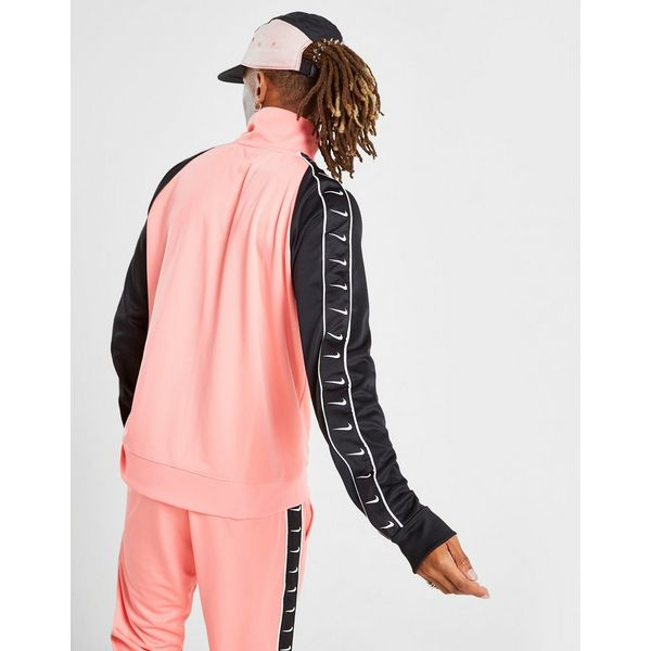 Nike Tape Poly Track Top