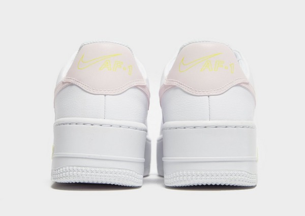Acquista Nike Air Force 1 Sage Low Donna in Bianco | JD Sports