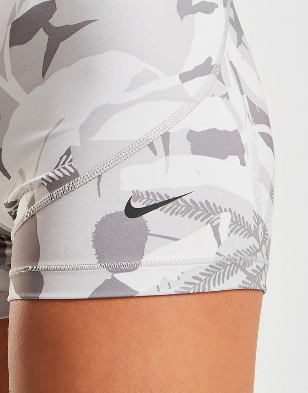 Nike Training Pro Camo Shorts
