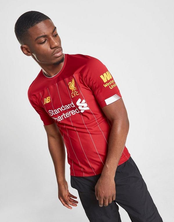 New Balance Maillot Domicile Liverpool FC 2019 Elite