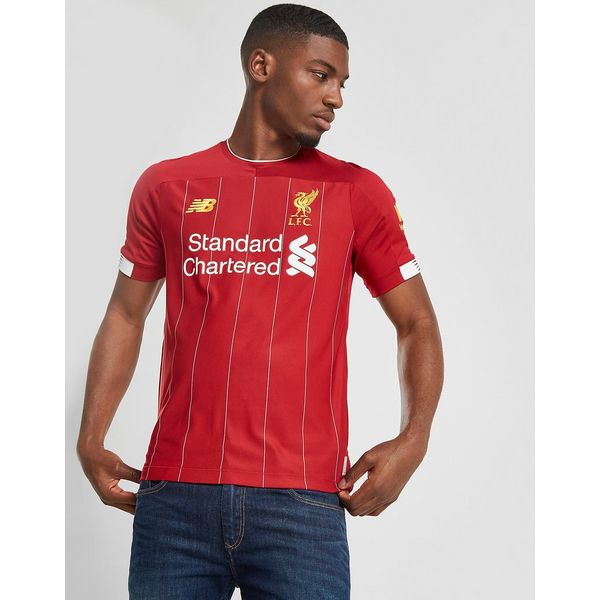 New Balance Liverpool FC 2019 Home Shirt