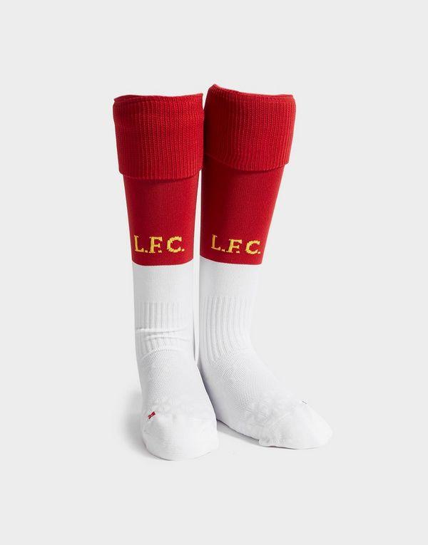079d82644 New Balance Liverpool FC 2019 Home Socks   JD Sports