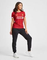 New Balance Liverpool Fc 2019 Home Shirt Women's