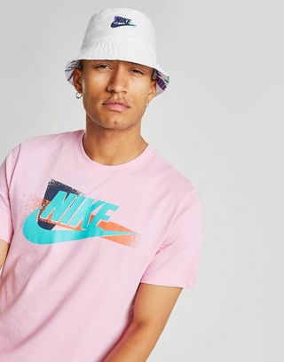 so cheap where to buy reliable quality Nike Tennis Short Sleeve T-Shirt | JD Sports