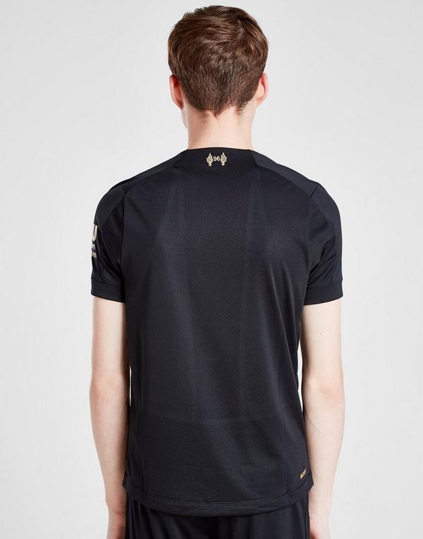 New Balance camiseta de portero Liverpool FC 2019 1.ª equipación júnior