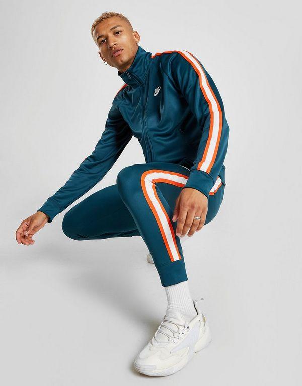 e473ec60 NIKE Nike Sportswear N98 Men's Knit Warm-Up Jacket | JD Sports