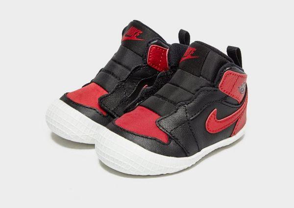 promo code 73070 43ec9 Jordan Air 1 Crib Infant | JD Sports