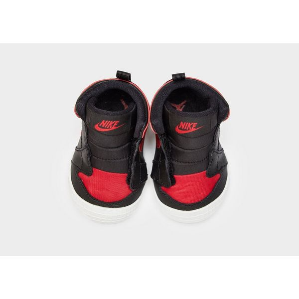 1ffb1c7613ee54 ... Jordan Air 1 Crib Infant ...