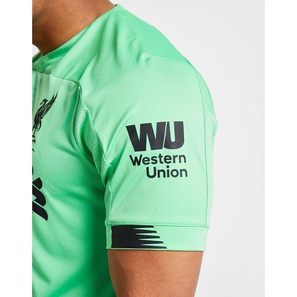 New Balance Liverpool FC 2019/20 Goalkeeper Away Shirt