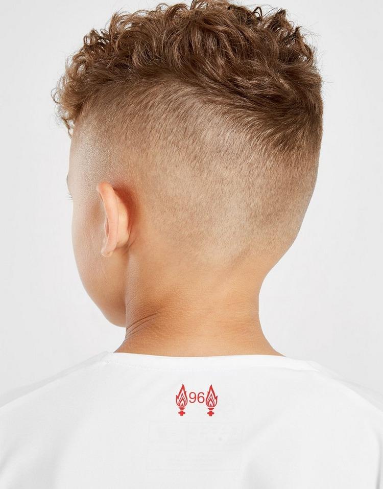 New Balance Liverpool FC 2019/20 Udebanesæt Børn