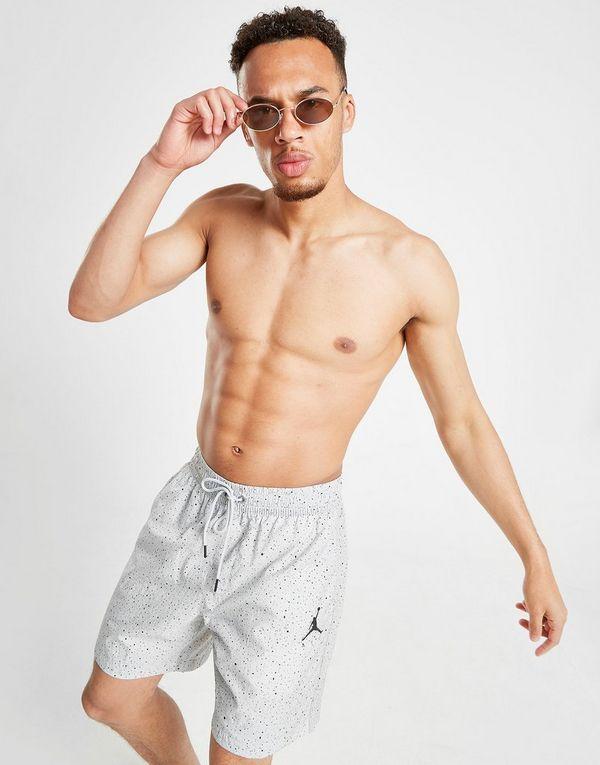 Jordan Pool Swim Shorts