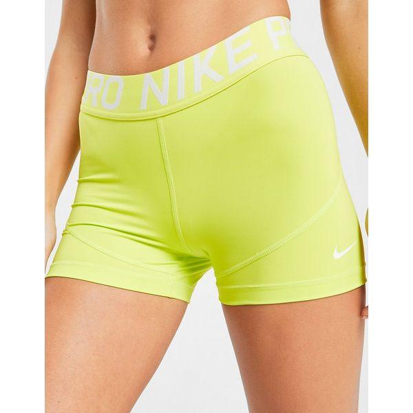 """Nike Pro Training 3"""" Shorts"""