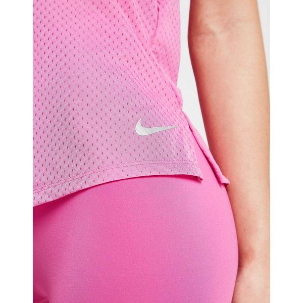 Nike Running Miler Breathe Tank Top