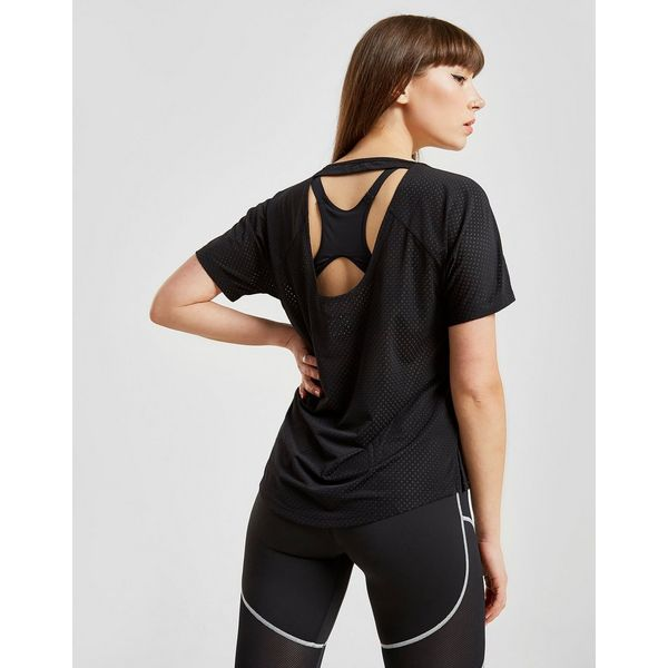 Nike Running Miler Breathe Short Sleeve T-Shirt