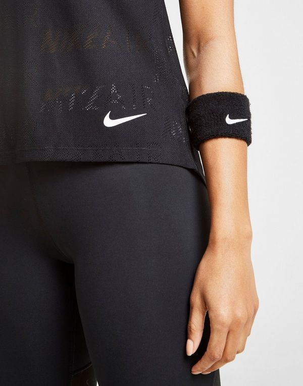 NIKE Nike Air Women's Short-Sleeve Running Top