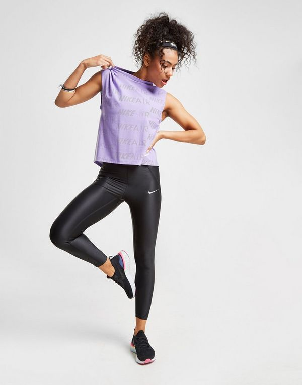 Nike Running Air Mesh Short Sleeve T-Shirt