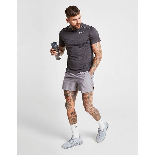 Nike Miler Short Sleeve T-Shirt