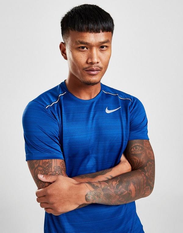 Nike Miler Short Sleeve T-Shirt Men's